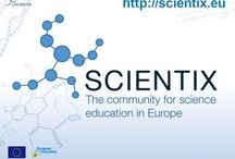 ICT - Scientix