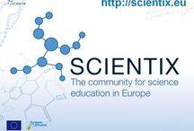 ICT - Scientix
