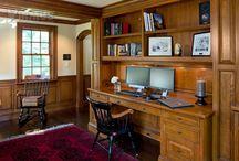 Phòng làm việc - Nội thất Vinmus / http://vinmus.com/san-pham/phong-lam-viec/
