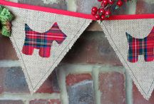 Crafty Scotties / by Campbell's Scottish Terriers