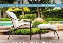 Design Event Hosted by Steve Elton