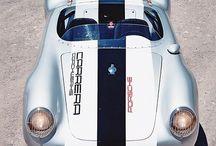 Porsche 550 / Porsche 550
