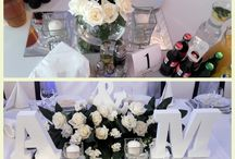 Inspiracje weselne Hotel Constancja / Dekoracje weselne, ślub, weeding, wesele w namiocie Constancja