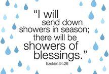 Bible Journaling- {Ezekiel / by Lindsey Z.