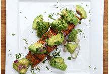 Recipes: Grilling Out