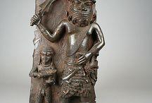 Arqueología - Nigeria
