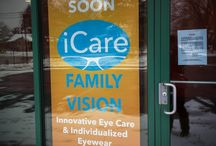 iCare Family Vision / Our mission is to provide an exceptional, personalized experience to each of our patients using only the best technology and a team-oriented approach. Our goal is to provide you and your family with the most comprehensive eye care possible.