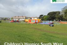 It's a Knockout - Paignton 2014 / Our amazing teams battled it out at our charity It's a Knockout event on Paignton Green.  A huge thank you to everyone who took part and supported the day and made it such an amazing success - despite the most unhelpful weather!  #chsw #childrenshospicesouthwest #knockout #teambuilding #paignton