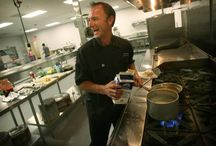 Chef Brad's Kitchen / From New York to Florida and now Riverside, Chef Brad Martin fulfills his culinary dream as Executive Chef of the new Riverside Convention Center. Follow his Riverside recipes here...
