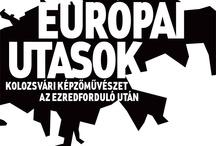 EurópaiUtasok - Passeggeri Europei
