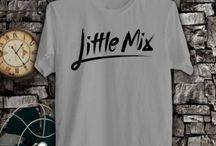 MarletShop / #t-shirt #littlemixshirt #vestlinda #halloween #handpaintedshoes