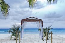 Weddings / There's nothing like a destination wedding.