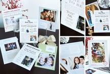 Card Ideas / by Sara McMillian
