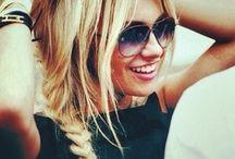 Hair / Beautiful hair cuts and styles #hair #stylist
