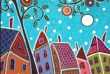 domki i domeczki