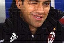 People I Admire / Alessandro Nesta, the last of the Italian great defenders / by Siti Lehan
