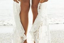 We Love... White Lace / White lace inspiration
