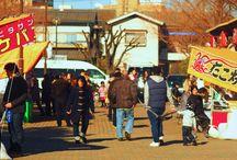 2015.01.02-10 初詣 / 正月のお宮参りの写真です。