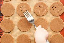 galletas y bizcochos