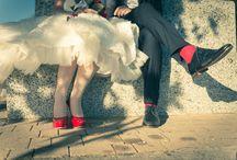 Vintage Circus Wedding / Il mio matrimonio non convenzionale