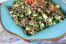 Salate-Satt
