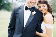 Him & Her / Perfect photos of the bride and groom to inspire you for your big day!