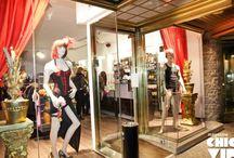 Diva Eròtic Centre / 3 plantas, glamour, elegance y sensualidad, el nuevo concepto de sexshop en Andorra ( divacentre.com )