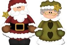 Temas navideños