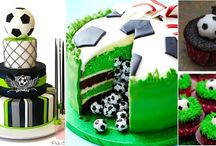 Gâteau de fête