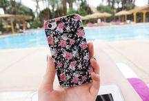 Phone cases I like