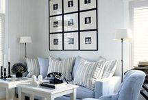 Townhouse Decorations / by Heather Thomas