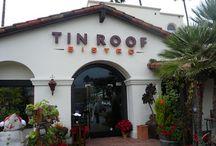 Tin Roof Bistro