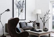 İnterior Design Modern