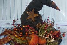 Samhain Hat