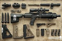 carbine conversion