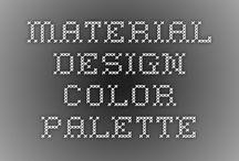 Design / Design tools and resources.