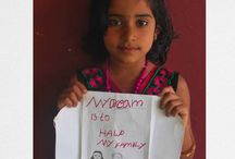 Let Dreams Take Flight / In Prashanthagiri, India children are pursuing their dreams and breaking the cycle of poverty.