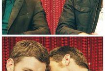 The Vampire Diaries ♡