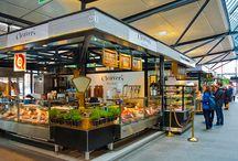 Foodmarkets