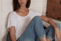 Muse  Lily Aldridge