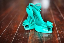 bags & shoes!!!! / by Sherry Tharp