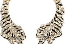 Jewelry  / by modediktat