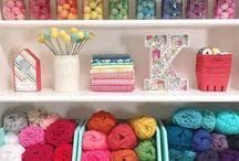 Capacious Craft Rooms