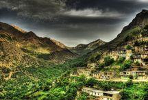 Iran-Nature
