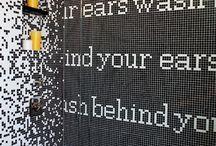 Pixelated Badezimmer-Entwurf, der mit kundenspezifischer Mosaik-Fliese gemacht wird