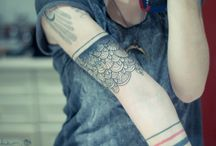 Tattoo / by Ayu Prakoso