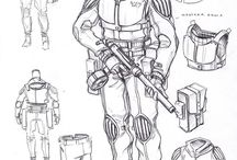 Imperial Guard'ish
