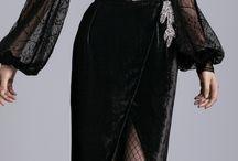 классные платья
