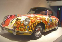 Car Crazy / by Jay Monahan