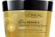Acne Safe Hair Products